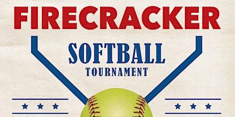 MCCS Okinawa Firecracker Softball Tournament 2021 tickets