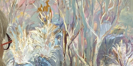 Abstraction in Landscape - painting workshop with Joe Felber tickets