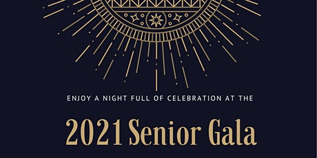 Hereford 2021 Senior Gala tickets