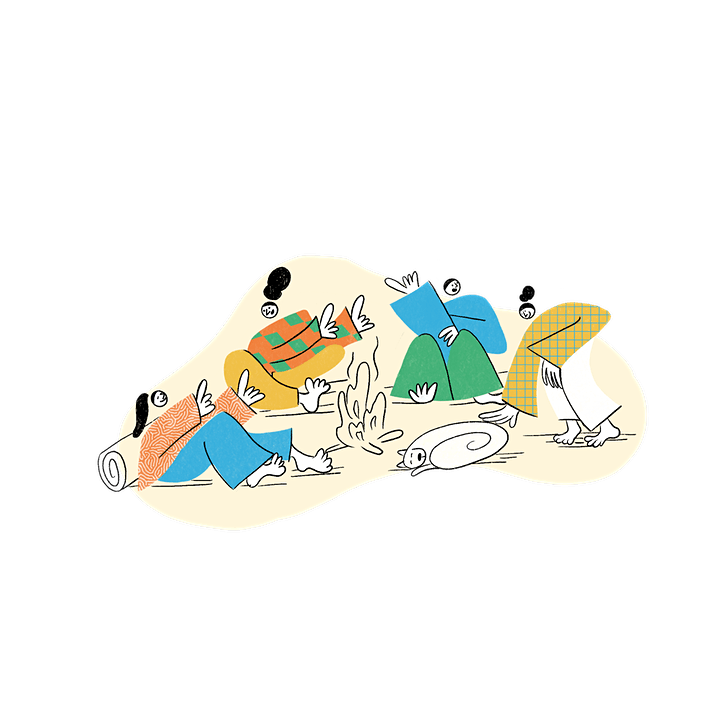 Afbeelding van Soul – Soil - Society