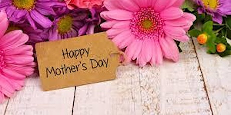 13th Annual Pre-Mother's Day Brunch *VIRTUAL EVENT* tickets