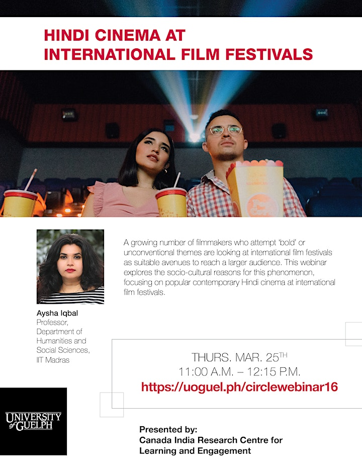 Hindi Cinema at International Film Festivals image