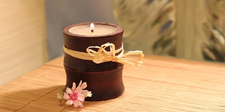 School Holiday Soy Candle Making Workshop (Ages 13+) tickets