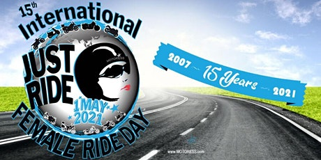 International Female Ride Day-Honolulu tickets