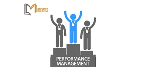Performance Management 1 Day Virtual Live Training in Charleston, SC tickets