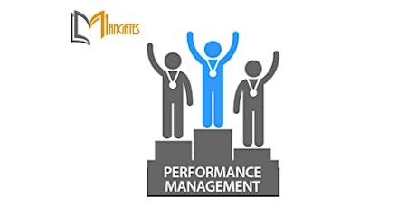 Performance Management 1 Day Virtual Live Training in Chicago, IL biglietti