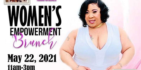 Women's Empowerment Brunch 2021 tickets