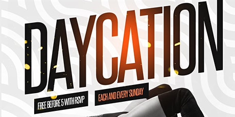 Daycation: The Ultimate Day Party Experience entradas