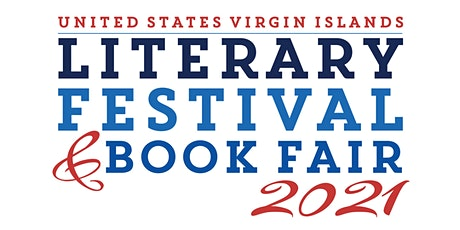 2021 USVI Literary Festival and Book Fair tickets
