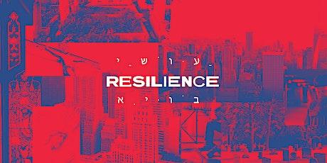 Resilience | MyVictory Okotoks tickets