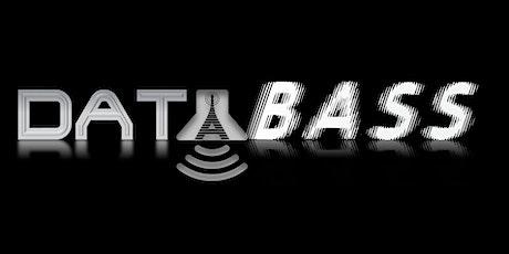DataBASS 2021 tickets