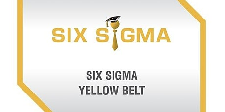 No Cost Six Sigma Yellow Belt for Veterans on Zoom April 15th 4-9pm PST tickets
