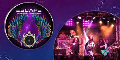 ESCAPE! THE JOURNEY TRIBUTE! LIVE AT OLD TOWN BLUES CLUB! tickets