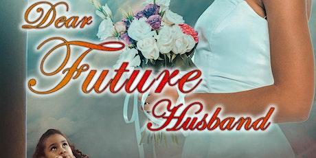 Dear Future Husband the movie tickets