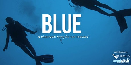 BLUE the Film tickets