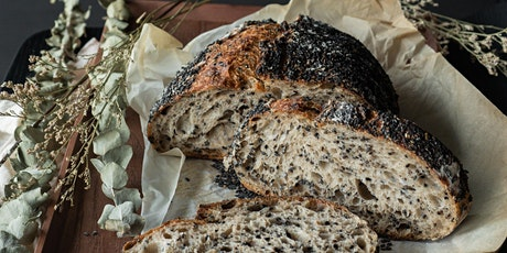 The Art and Science of Sourdough tickets
