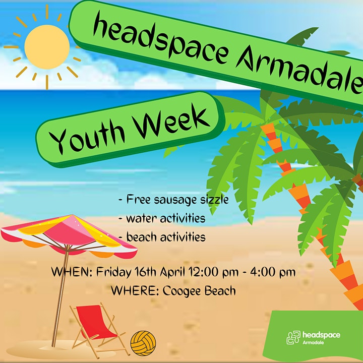 headspace Beach Day image
