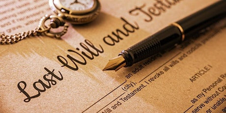 Estate Planning Secrets You Never Knew! tickets