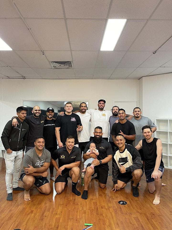 Mens Medicine | Gold Coast | Mens Workshop image