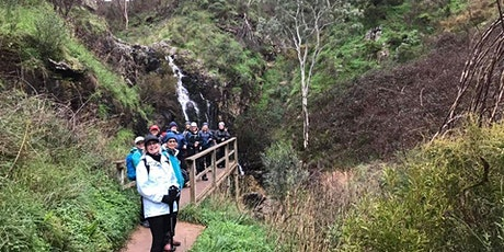 Weekend Walks for Women - Morialta and Norton Summit 25th of April tickets