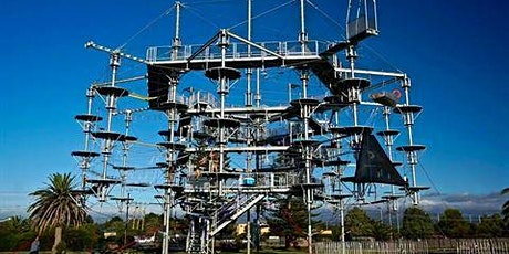 Burnside Youth - Mega Adventure Park (12-17 yrs only) tickets