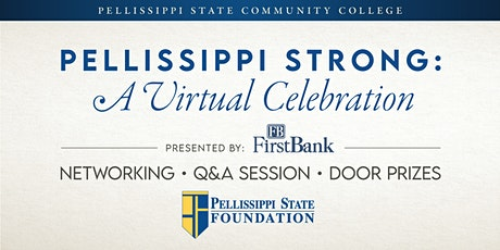 Pellissippi Strong: A Virtual Celebration tickets