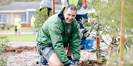 Community Tree Planting - Yorna Kurda Reserve and surrounds, Westminster tickets