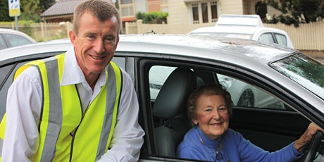 Safer Driving for Seniors tickets