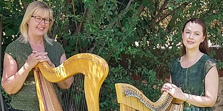 Music at Flinders  Concert Series Live | Celtic Harp & Voice tickets
