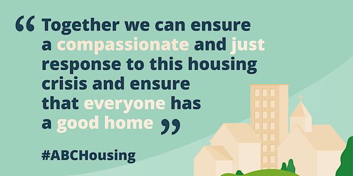 Diocese of London Housing Summit Part 1:  Practical Parish Responses image