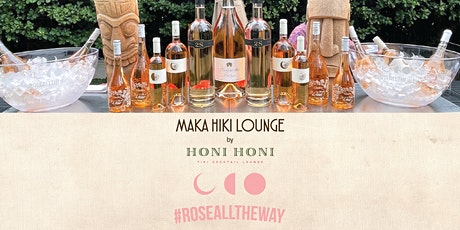 Rose All The Way at Maka Hiki tickets