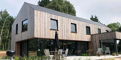 Dorset House application of passive house principles to structural design tickets