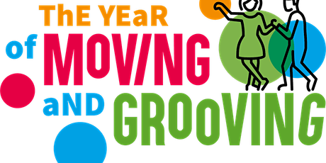 NAPA Annual  Conference - Moving and Grooving! tickets