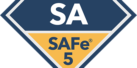 Remote Learning - Leading SAFe® - Central Europe Time. Tickets