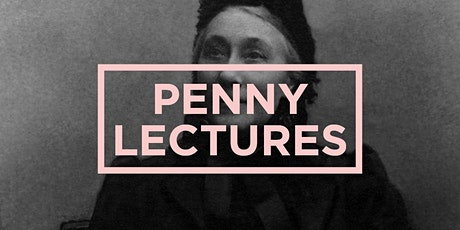 Penny Lecture: Healing the Nation - the Festival of Britain after 70 years tickets