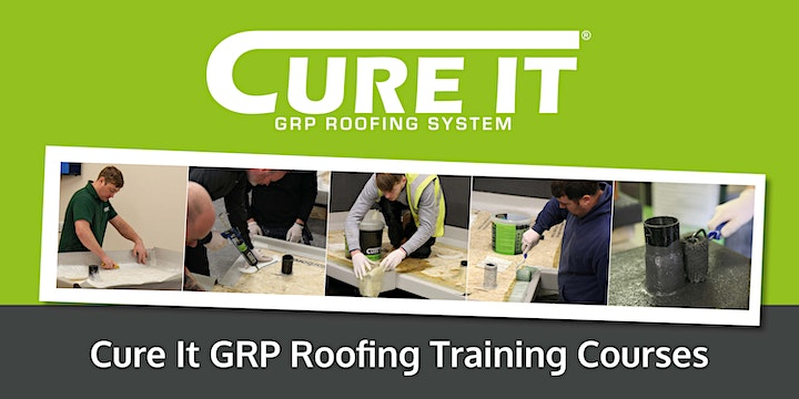 Cure It Wigan Training Centre - Cure It GRP Roofing Course image