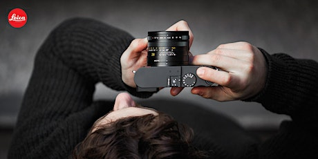 Test Drive a Leica @ Leica Store ION Orchard tickets
