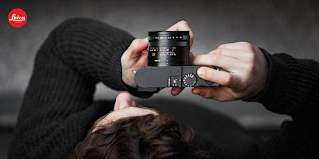 Test Drive a Leica @ Leica Store Raffles tickets