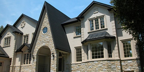 Stucco repair and how to do it right tickets