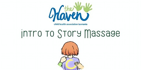 Introduction to Story Massage tickets