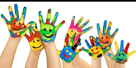Carramar Primary School PlayGroup tickets