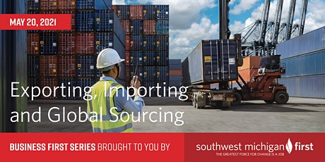 Exporting, Importing and Global Sourcing tickets