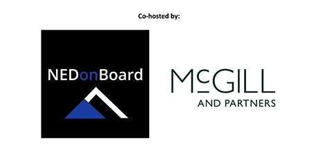 18.05.2021 - Understanding D&O Insurance, co-hosted with McGill & Partners tickets