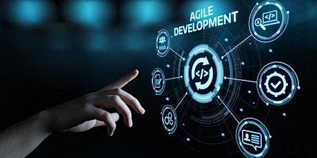 Agile & Scrum certification Training In Houston, TX tickets