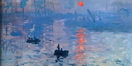 Monet Landscape Painting Workshop tickets