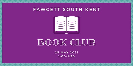 Fawcett South Kent May Meet-Up: Book Club tickets