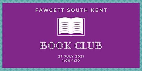 Fawcett South Kent July Meet-Up: Book Club tickets