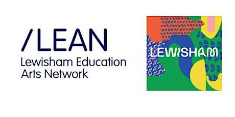LEAN - Borough of Culture Schools Consultations tickets