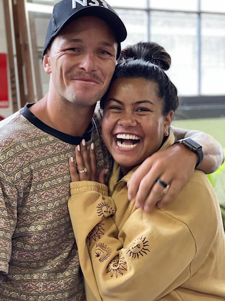 Mens Medicine | Gold Coast | Couples Workshop image