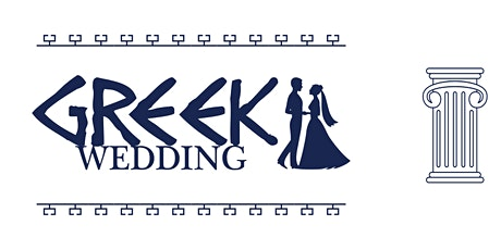 Greek Wedding tickets